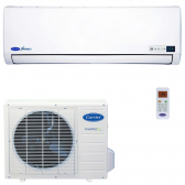 Ar Condicionado Carrier Split Inverter X-Power 18.000 Btus 220V Quente/frio - 38Lvqc18C5 010101008411822221