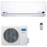 Ar Condicionado Carrier Split Inverter X-Power 22.000 Btus 220V Frio - 38LVCC22C5