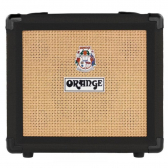 Amplificador de Guitarra Crush 12 Black 12W Rms Orange Bivolt Manual - Mkp000315008715