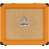 Amplificador de Guitarra Crush 35Rt, 35W Orange Bivolt - Mkp000315008710