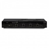Amplificador Multiuso Frahm Slim 4500 App Multi-Channel 480W Bluetooth / Usb / Sd / Rádio Fb Bivolt - Mkp000315005744