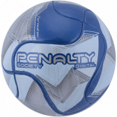Bola de Futebol de Society Digital Termotec Penalty - Mkp000239000045