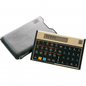 Calculadora Financeira 12C Gold - Hp Mkp000335000080