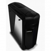 Gabinete Gamer Usb 2.0 3 Baias Internas Preto Warrior - Ga155 Mkp000278001003