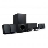 Home Theater Lg Lhd625 1000W, Bluetooth, 5.1 Canais, Usb E Hdmi Mkp000315005539