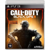 Jogo Call Of Duty Black Ops 3, Multiplayer + Zombies Online - Ps3 Mkp000315005900