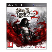 Jogo Castlevania - Lords Of Shadows II - Ps3 Mkp000315005971