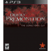 Jogo Deadly Premonition - Ps3 Mkp000315005999