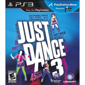 Jogo Just Dance 3 - Ps3 - Mkp000315000085