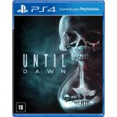 Jogo Until Dawn - Ps4 Mkp000335000550
