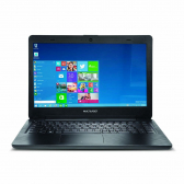 Notebook Legacy Intel Dual Core Windows 10 4Gb Tela Hd 14''  Preto Multilaser - Pc201 Mkp000278000733