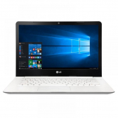 Notebook Lg Ultra Slim 14U360 - Branco, Tela 14'' Led Lcd, 4Gb, Hd 500Gb, Processador Intel® Celeron®, Windows Mkp000315003894