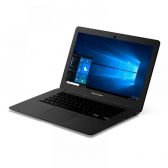 Notebook Multilaser Pc101 Preto - Tela 14'', Memória 32Gb, 2Gb Ram, Windows 10, Bluetooth, Wi-Fi, Processador Mkp000315004074