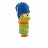 Pendrive Multilaser 8Gb Simpsons Marge - Pd073 Mkp000278000765