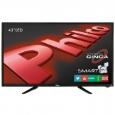 Smart Tv Led Philco 43