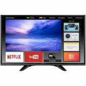 Tv 32'' Led Panasonic Es600B Hd, Smart Tv, Wi-Fi, Swipe & Share - Entradas Hdmi 3 E Usb Mkp000315000003