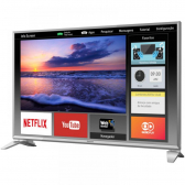 Tv 43'' Led Panasonic Es630B - Full Hd, Smart Tv, Wi-Fi, Swipe And Sharee - Entradas Hdmi 3 E Usb 2 Mkp000315005749