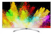 Tv 55'' Led Lg Sj8000 Super Ultra Hd 4K - Smart Tv, Wi-Fi, Controle Smart Magic, Magic Mobile Connection Mkp000315000515